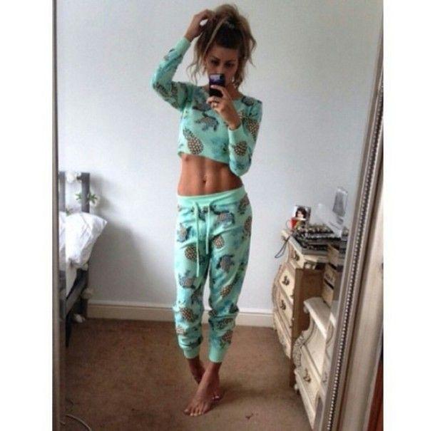 pajama girls tumblr