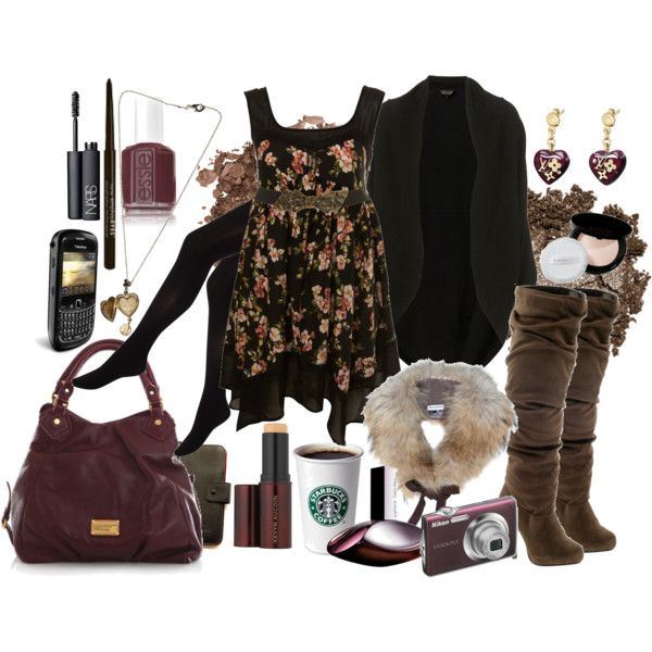"""""""Ready for autumn"""" by pale on Polyvore"""