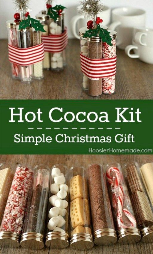 Homemade christmas gift ideas for teachers pinterest