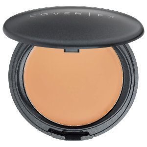 COVER FX - Total Cover Cream Foundation in N85 #sephora ...