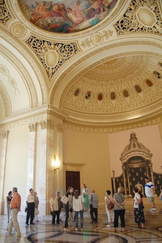 National Museum Of Art Of Romania Palatul Regal Din Bucuresti National Museum Bucharest Romania Romania