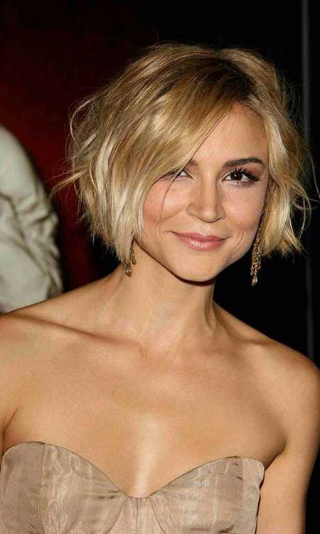 Terrific 2017 Shaggy Bob Hairstyle Trends Haircuts And Hairstyles For Short Hairstyles Gunalazisus