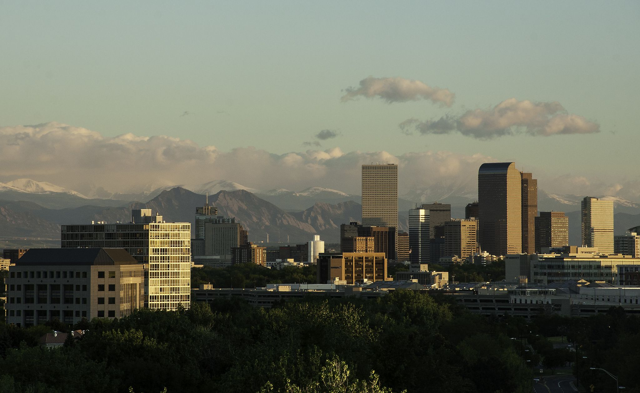 Good Morning Denver Cool Places To Visit Places To Visit New