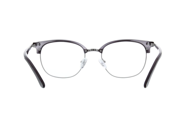 ff6928260c Gray Browline Glasses  7810712