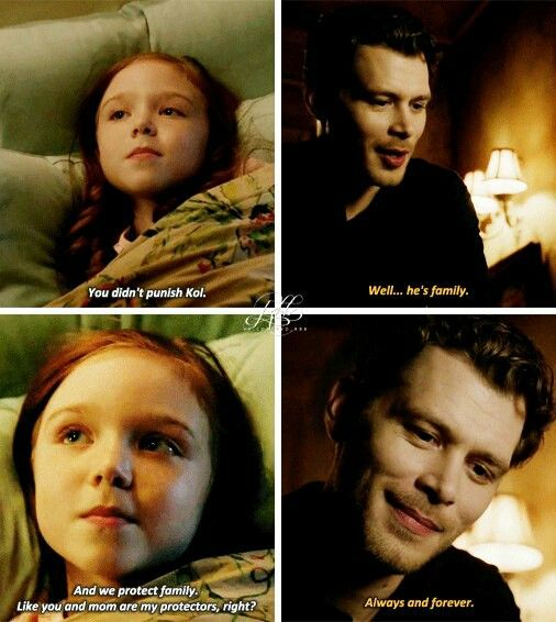 Klaus Mikaelson Quotes: Pin By Raven On The Vampire Diaries And The Originals