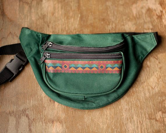 Wishlist: A good ol' fanny pack that I can get dirty to hold the little tools, brushes, and notepad that I never seem to be able to keep on me at work.