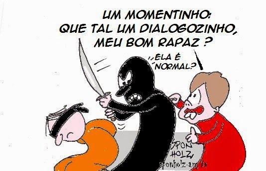 BLOG DO ALUIZIO AMORIM: AÉCIO NEVES DENUNCIA: DILMA QUER NEGOCIAR COM TERR...