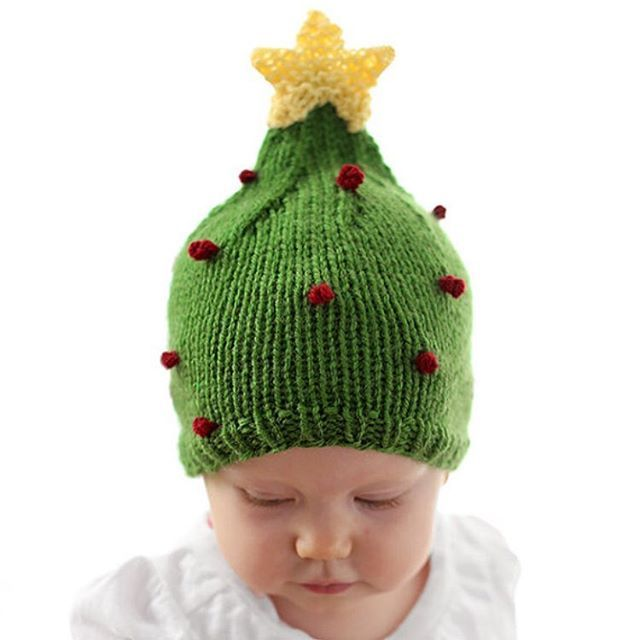 Well by now you know that ridiculous (-ly cute) baby hats are my ...
