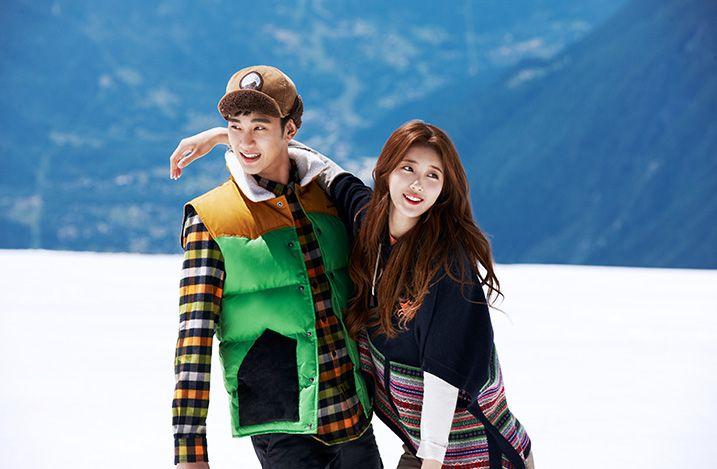 Bae suzy and kim soo hyun dating