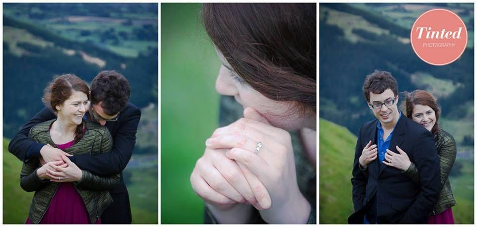 Beautiful Engagement shoot #engagement #engagementshoot