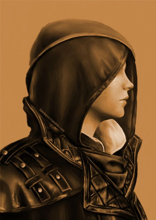 Assassins Creed - Syndicate: Evie Frye - Alle Infos zur