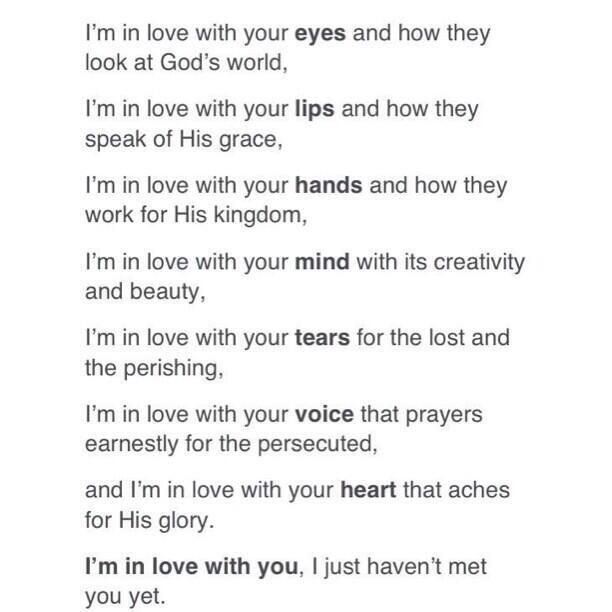 Quotes About Future Husband | To my Future Husband ...