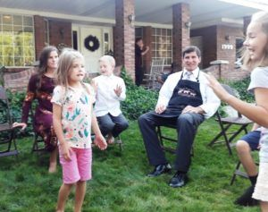 Planning Ahead to Make Your Next Family Reunion Family