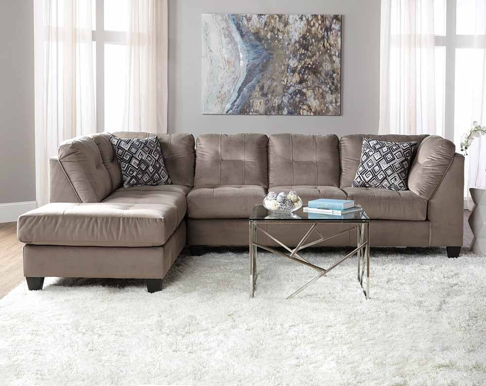 Sectional Sofa Sectionals Living Rooms American Freight