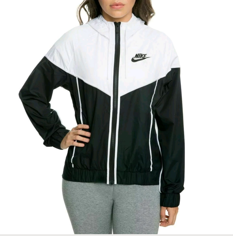 New Nike Women's Windbreaker/Windrunner Jacket Beautiful ...