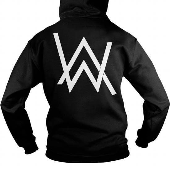 5221d5e49 Alan Walker - Hoodie T-Shirts & Hoodies | SUNFROG SHIRTS 2019 | Alan ...