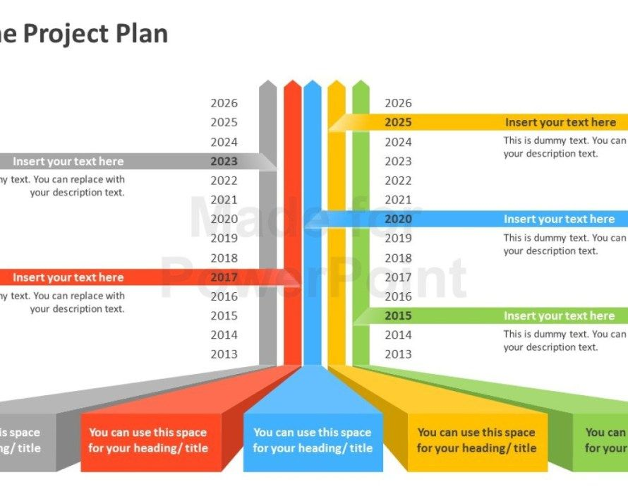 Document Template Plan Dawaydabrowaco For Excel Template Timeline