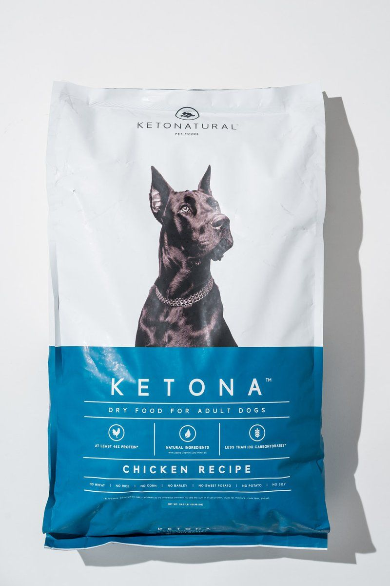 Ketona Dry Food For Adult Dogs Chicken Recipe 24 2 Pounds