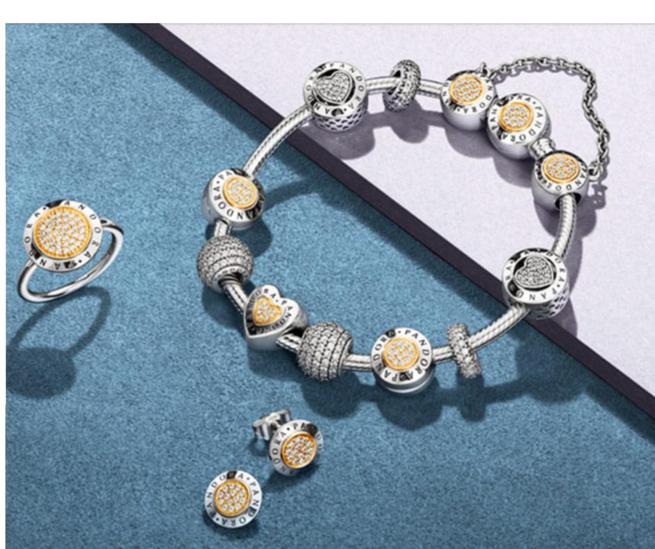 Style It Your Way Pandorawestland Pandorajewelry Pandorawestland Pandora Bracelet Charms Girly Accessories Pandora Bracelets