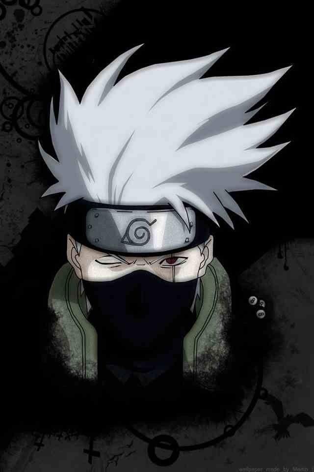 Kakashi Naruto Kakashi Kakashi Hatake Naruto