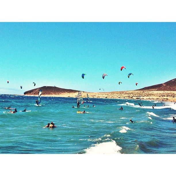 #surf #windsurf #kitesurf