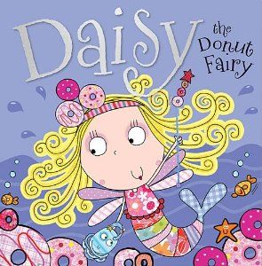 Lucy: Daisy the Donut Fairy: Tim Bugbird: 9781780653624: Amazon.com: Books