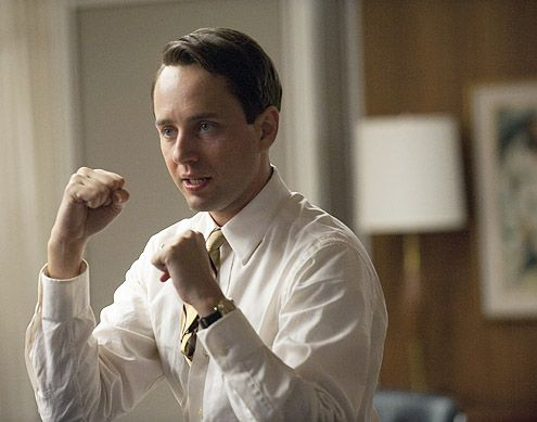 Pete Campbell-Mad Men