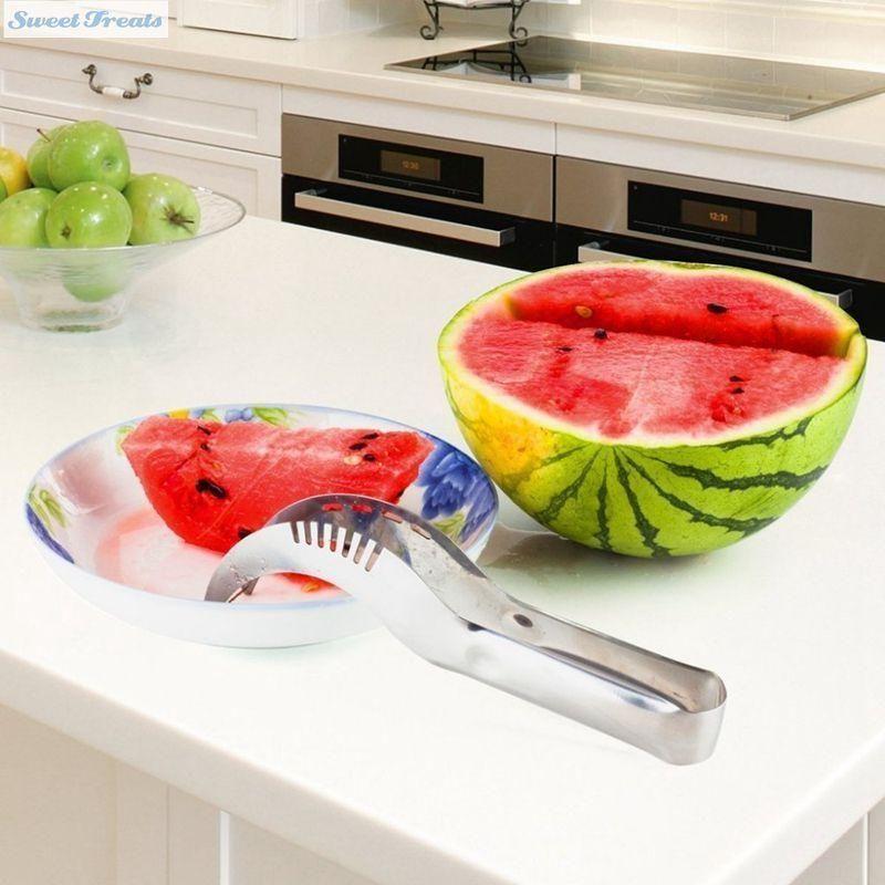 The Watermelon Slicer