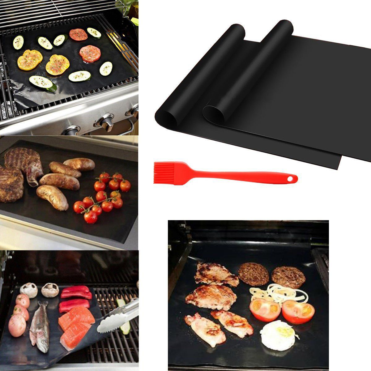 Pin By Smart Home Chef On Smart Home Chef Items Bbq Grill Mats Bbq Accessories Barbecue Party