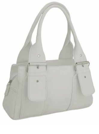 65d5caa7d3ce EyeCatchBags - Brittany Faux Leather Grab Bag Handbag - Price  £9.95  UK    Ireland Only