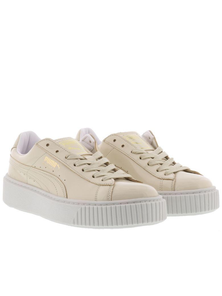 pumashoes$29 on in 2019   fashion trends   Platform sneakers