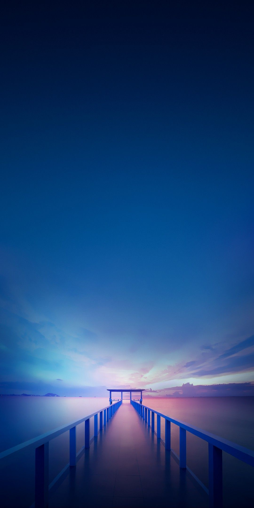 Vivo X20 Stock Wallpaper 01 Blue Calm Loveandlight Mindfulness Repinned By Eyespiration Landscape Wallpaper Huawei Wallpapers Scenery Wallpaper