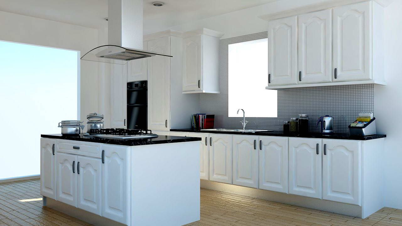 kitchens for sale liverpool
