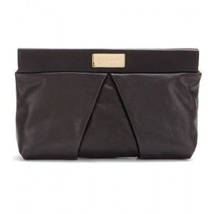 Marc by Marc Jacobs Marchive Leather Clutch