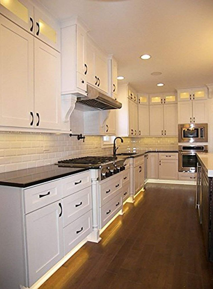 10x10 Kitchen Cabinets: White Shaker Collection 10x10 Kitchen Cabinets, Kitchen