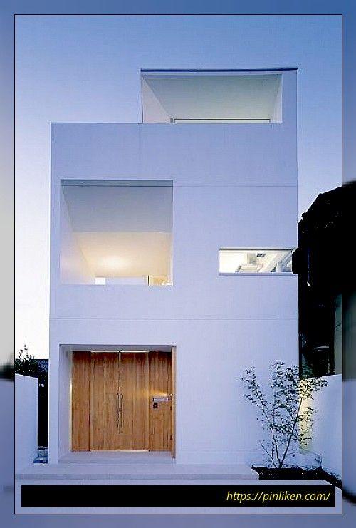 Modernes Hausdesign & Architektur: Osaka T House / Akira Matsumoto…   – kueche neu