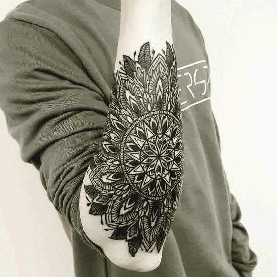 90 disegni di tatuaggi sull'avambraccio più cool per uomini e donne che desideri …
