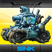 Full Download METAL SLUG 3 1 8 Apk Mirror game | Apk