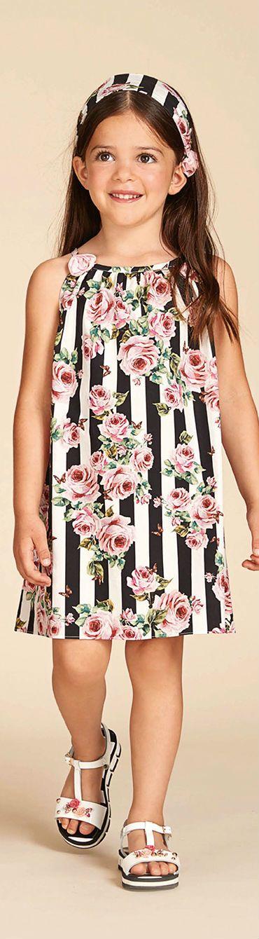 2018 Mini Summer Dress
