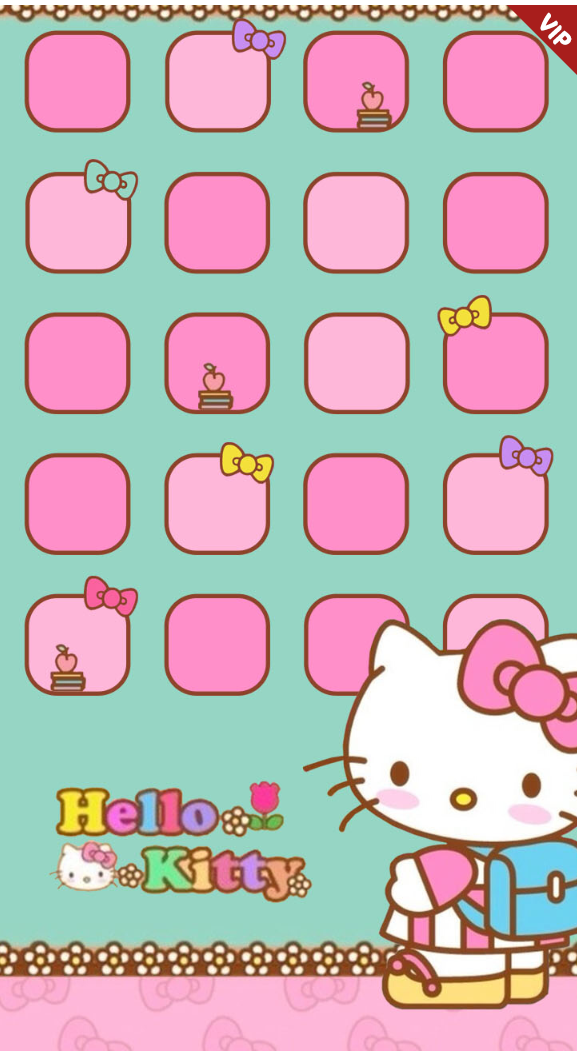 Pin By Xandra Funk On H K Wallpapers Kitty Wallpaper Hello Kitty Backgrounds Hello Kitty Wallpaper
