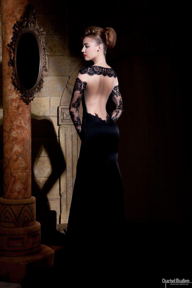 Hassan mazeh fallwinter haute couture fashion haute