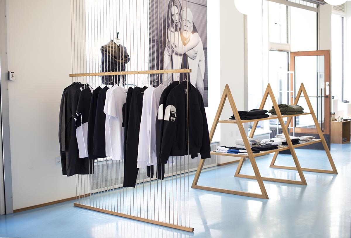 Unique mens wear shop google search mens wear display for Cool boutique