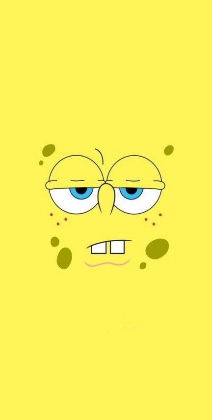 23 New Ideas For Wall Paper Iphone Funny Spongebob