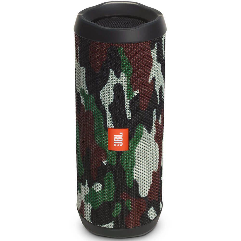 Jbl Jblflip4squadam Flip 4 Bluetooth Speaker Bluetooth Speakers Portable Bluetooth Speaker Jbl Flip 4