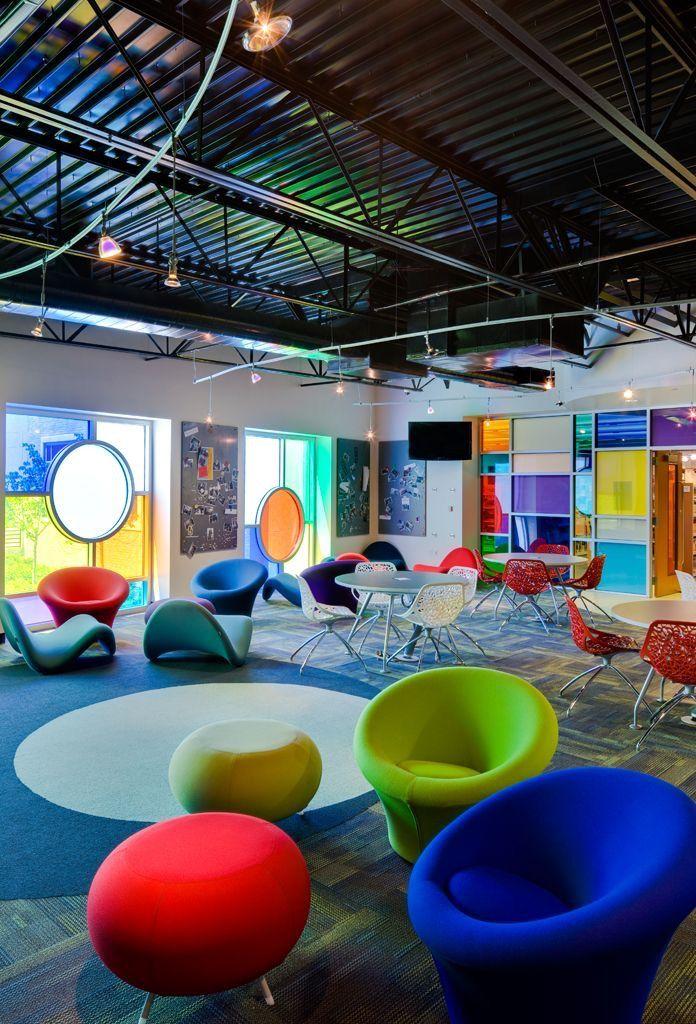 Laboratory Room Design: Pin De Laura Lee Em School /office Interior