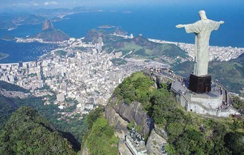 Cómo Llegar Brasil