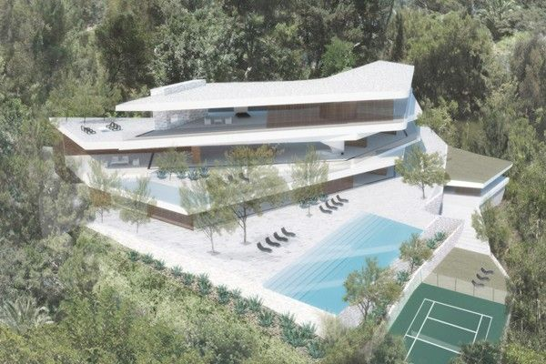 xten architecture - culver city - architects | architecture