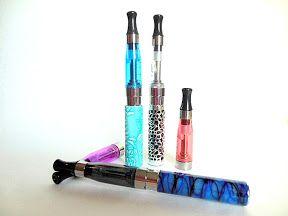 de coolste elektronische sigaretten - Vapormeetsfashion