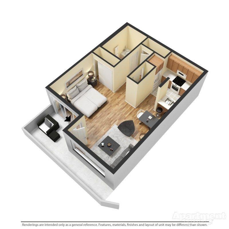 The Met Apartments - Los Angeles, CA 90015 Apartments for Rent - fresh 37 blueprint apartments