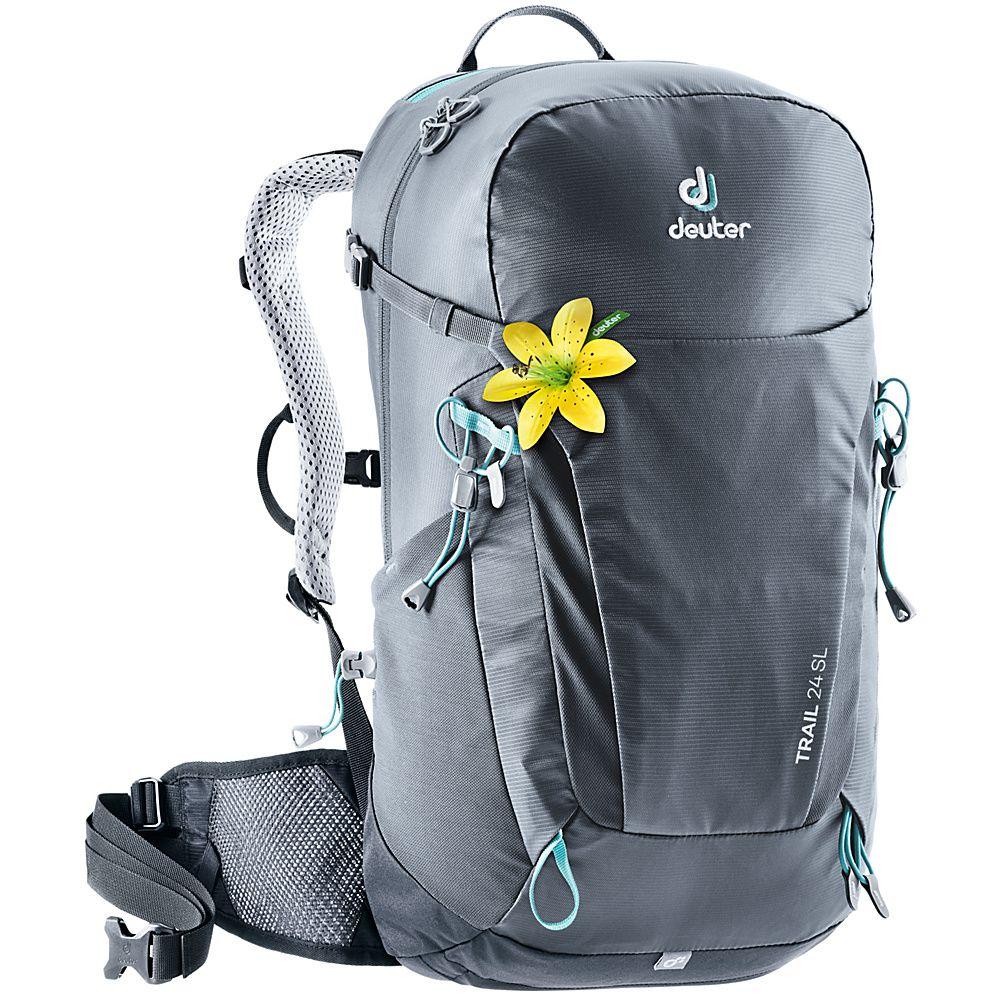 Photo of Deuter Women's Trail 24 SL Hiking/Climbing Pack – eBags.com